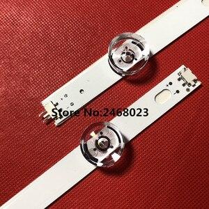 """Image 5 - 1025mm LED Backlight tira leds Para LG Innotek 49LB620V 9 DRT 3.0 49 """"UM B 49LB552 49LB629V 6916l 1788A 1789A 49LF620V 49UF6430"""