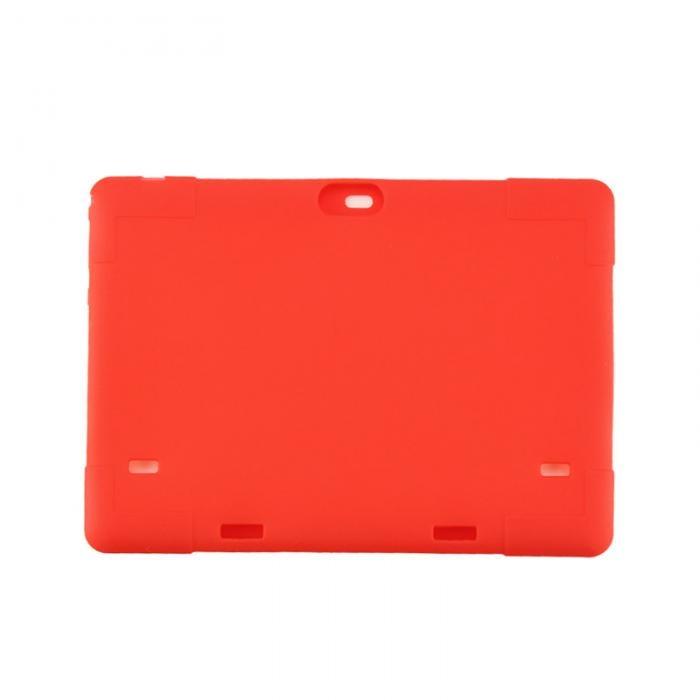 10.1 polegada de Silicone Caso Capa para Tablet Tab MTK8752 K107 S107  MTK6592 3g 4g Tablet QJY99. Descrição  6b54b2ea06