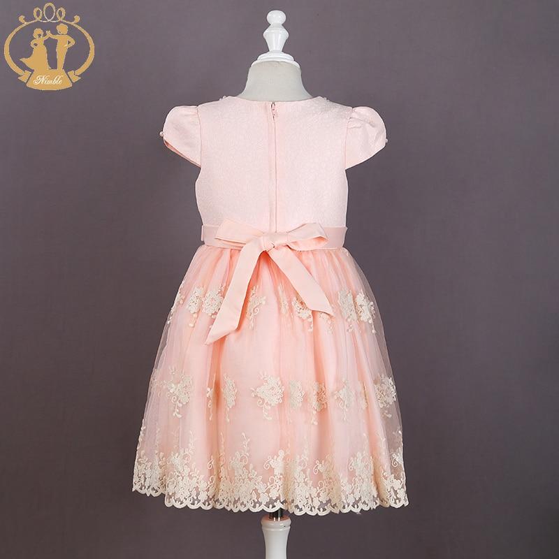 Nimble κορίτσια φόρεμα πριγκίπισσα - Παιδικά ενδύματα - Φωτογραφία 4