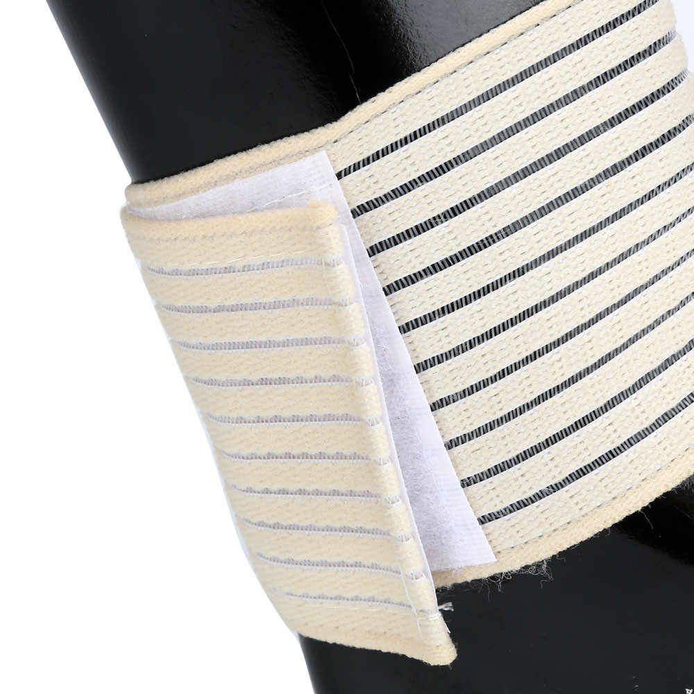 New Multifunction Wrapped Elastic Bandage Therapy Sport Wrap Pain Relief  sports ankle support weights a nkle brace support
