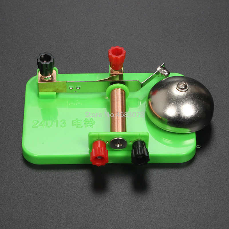 1Pc Trembler electrical experiments equipment science teaching instrument