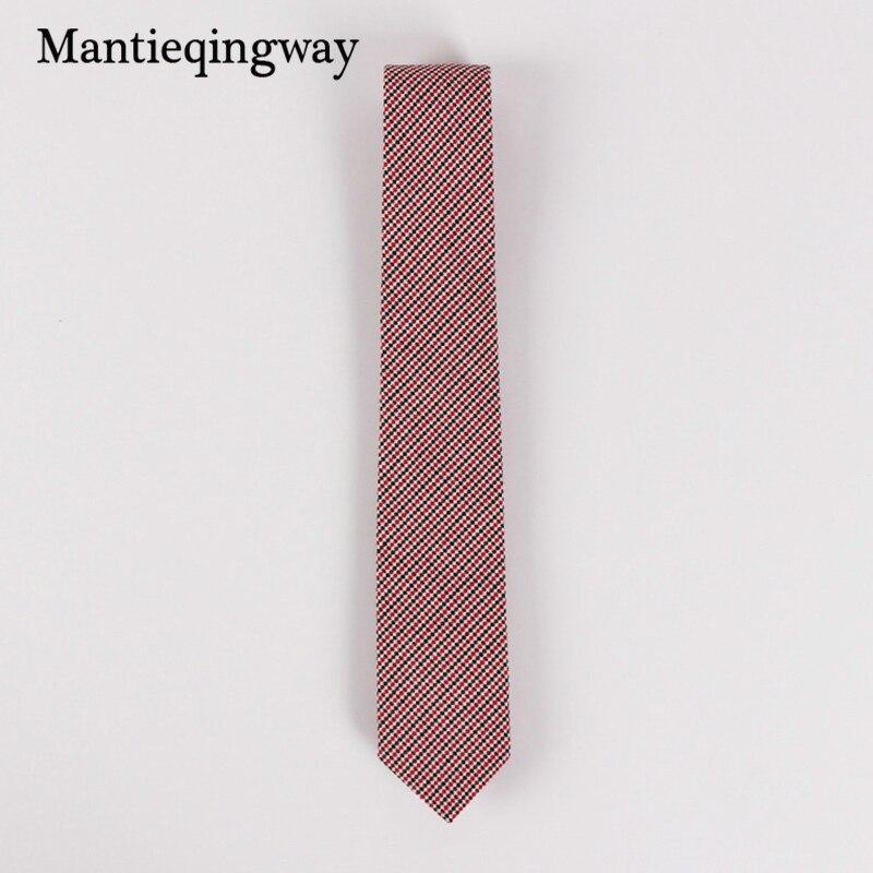 Mantieqingway 6,5εκ ανδρικά κοστούμια - Αξεσουάρ ένδυσης - Φωτογραφία 3