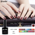 168 Colors Gel Nail Polish UV Gel Polish Long-lasting Soak-off LED UV Gel Color Hot Nail Gel 10ml/Pcs Nail Art Tools-GB32