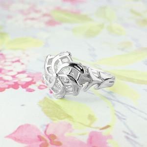 Image 3 - 925 סטרלינג כסף הלורד של טבעות Nenya גלדריאל טבעת של מים LOTR Elf טבעות נהדר טבעות ההוביט תכשיטי נשים אוהד מתנה