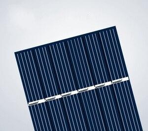 Image 4 - 10x Zonnecellen 60x55mm 3 v 150ma Zonnepaneel Mini Sunpower DIY Panel Systeem Voor Solar Lamp batterij Speelgoed Telefoon Oplader