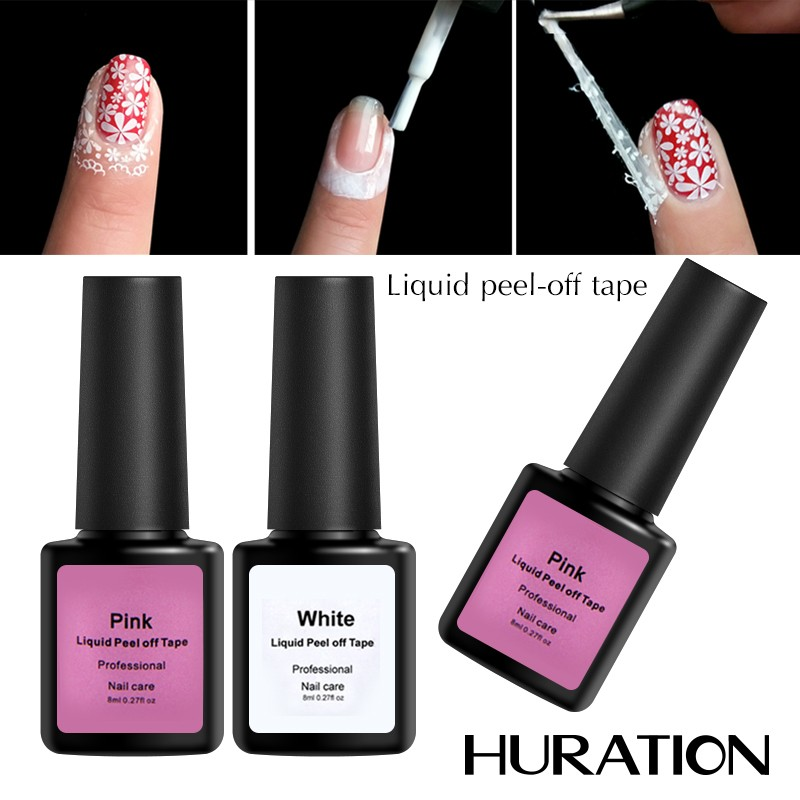 Detail Feedback Questions about Huration Liquid Cuticle Remove Edge ...