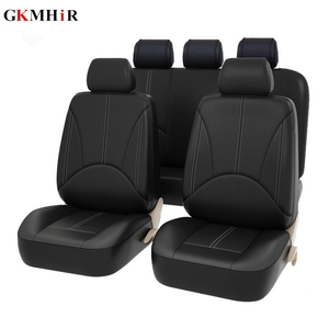 9pcs/ Set Car Seat Covers Inte