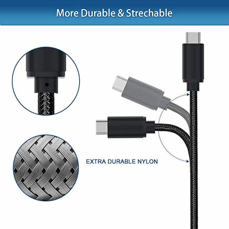 Тип C кабель для huawei P20 Lite P10 Honor 10 просмотра 20 8C Micro usb быстро Зарядное устройство для Galaxy S10 плюс S9 A6 A7 2018 LG G7 htc U11