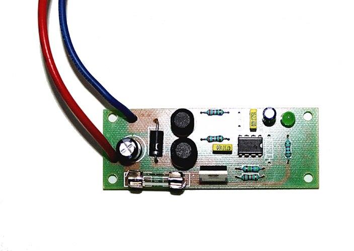 Free Shipping 12 V Lead Acid Battery Desulfator Desulfater Kit DIY ...
