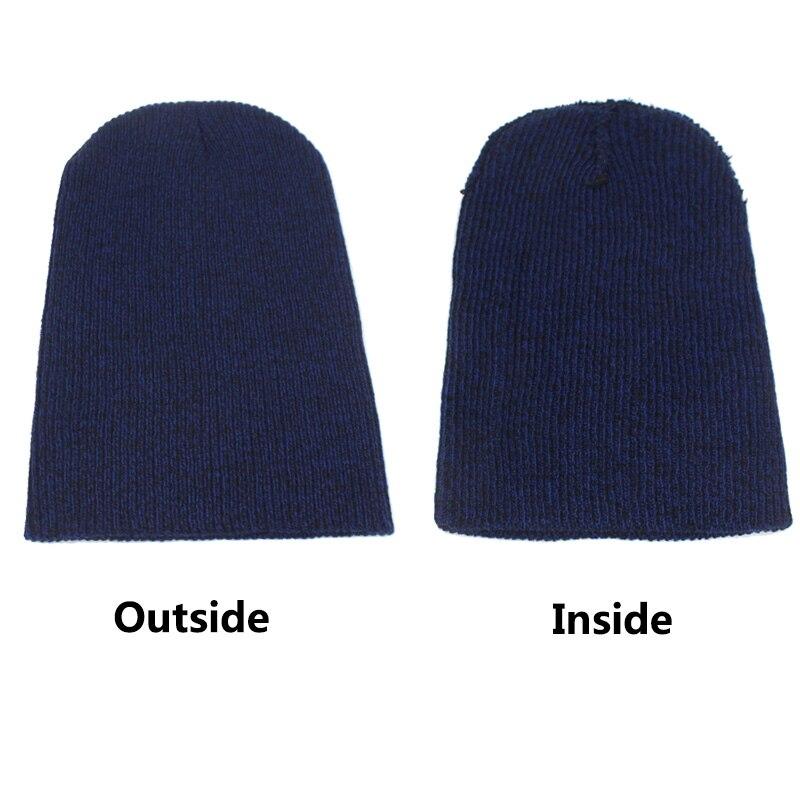 Xlamulu вязаная шапка, зимние шапки для мужчин, шапки бини, женские шапки, Мужские Теплые Мешковатые шапки, маска, теплые женские шапки