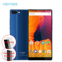 Vernee Mix 2 4G LTE Unlock Mobile Phone Android 7 0 Nougat MTK6757 Octa Core 6