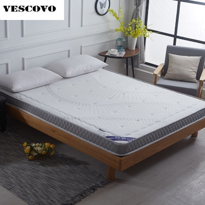 Memory Foam Mattress Topper.Us 85 5 5 Off Thickness High Resilience Memory Foam Mattress High Quality Thick Comfortable Mattress Topper In Mattresses From Furniture On