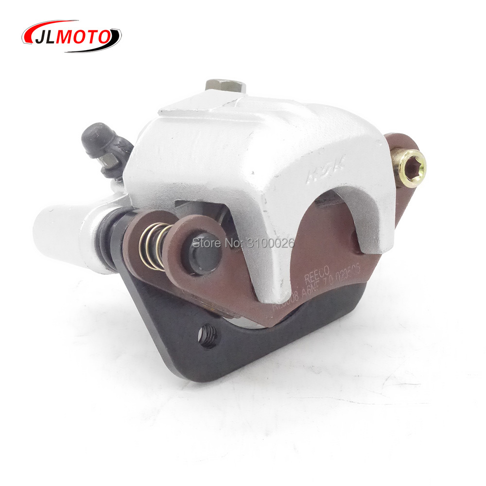 Rear Brake Caliper With 190mm Disc Fit For Jinling Taotao Sunl 125cc 250cc 200cc 500w Electric Quad Atv Utv Go Kart Buggy Parts Atv Parts & Accessories Back To Search Resultsautomobiles & Motorcycles