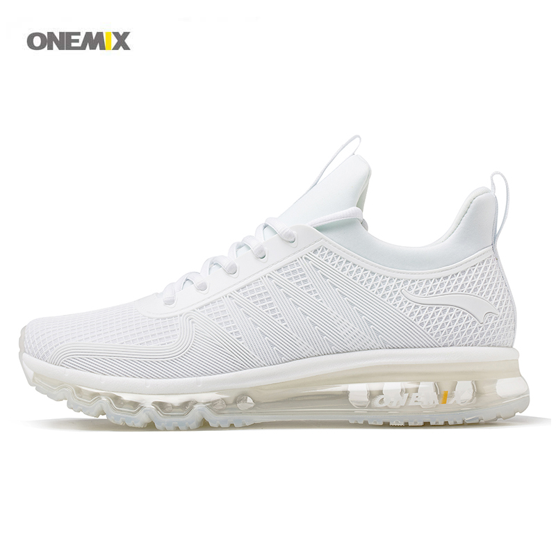 ONEMIX 2017 New Arrival Men's Women's Running Shoes Breathable Sport Air Sneakers For men women outdoor running athletic 1191 2017brand sport mesh men running shoes athletic sneakers air breath increased within zapatillas deportivas trainers couple shoes