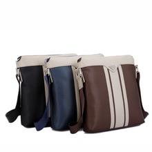 Mens Oxford cloth Bag shoulder Crossbody Sling School Bags Satchel Men's Bag casual Men Messenger Bags