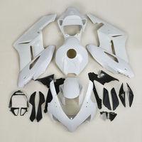 Unpainted ABS Fairing Body work Set For Honda CBR1000RR CBR 1000RR 2004 2005