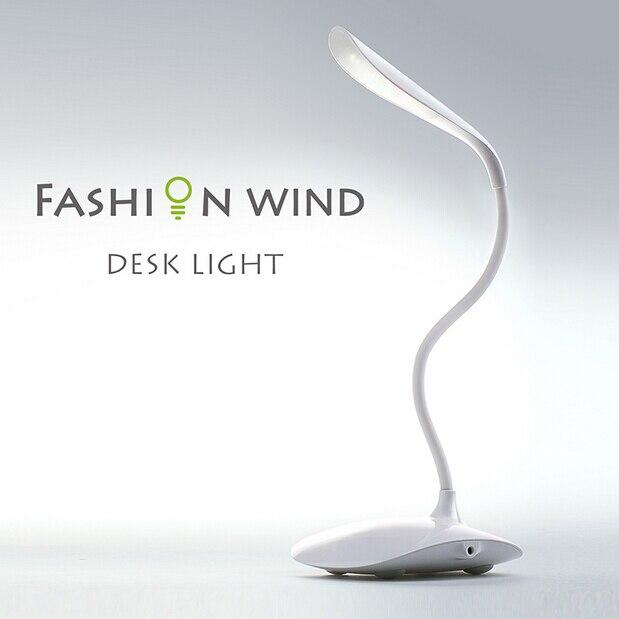Супер яркий гибкая Goosenecks из светодиодов свет книга регулируемая USB аккумуляторная сенсорный датчик из светодиодов чтение настольная лампа аналитическом исследовании света