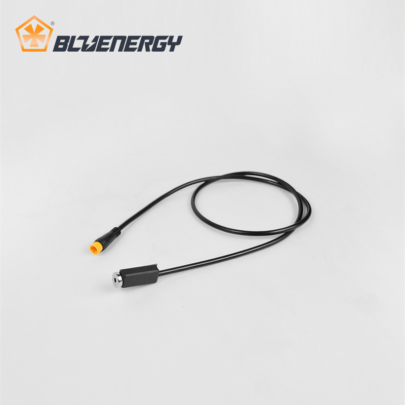Bluenergy Ebike Electric Bike Brake Sensor Hydraulic Cut Off Power Brake Sensor for BAFANG BBS01/BBS02/BBSHD Brake Sensor