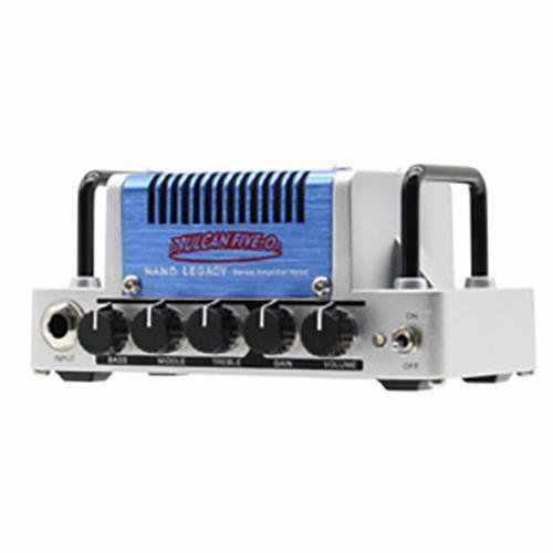 Hotone الصوت فولكان خمس يا Peavey 5150 البسيطة أمبير NLA-6