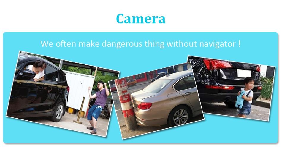 Best Eunavi Car DVD Player 2Din Car Radio For Toyota RAV4 2006 2007 2008 2009 2010 Steering Wheel control Touch screen GPS Navigation 14