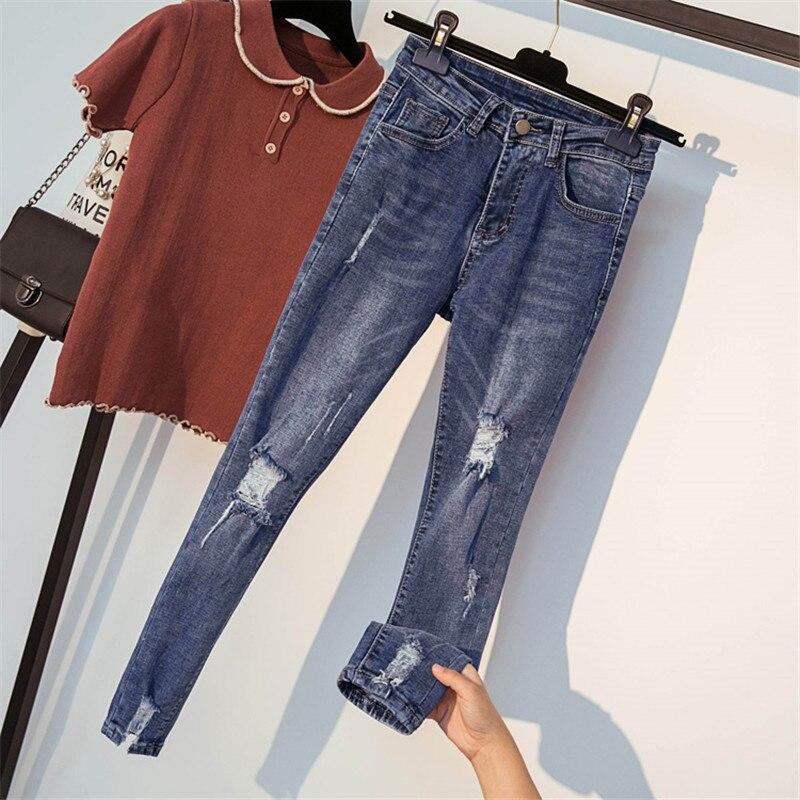 xl Borla Jeans Jujuland azul Nueva Ultra Mujeres S Tamaño De Pantalones  azul Cielo Elástico Negro ... 206358b43a8a