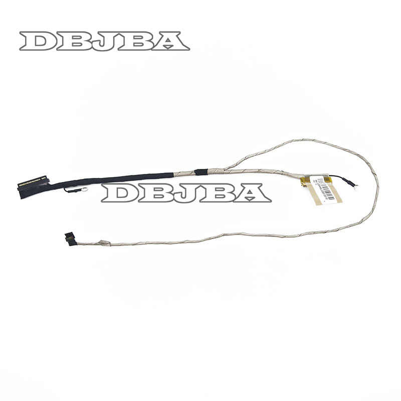 NEW đối với SONY Vaio SVE141L11U SVE141P13L SVE141R11L LCD LVDS Video CABLE
