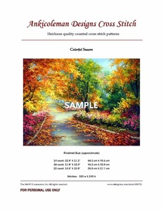 Image 4 - Needlework for embroidery DIY French DMC High Quality   Counted Cross Stitch Kits 14 ct Oil painting   Tea Party