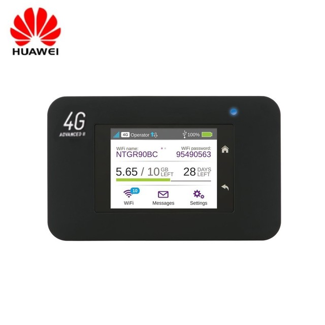 Huawei 4g Dongle Setup