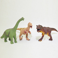 Large Dinosaur Model Toy Children Kids Educational Animals Collectors Xmas Gifts Simulation