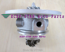 Free Ship Turbo cartridge CHRA VJ26 VJ33 WL84 VA430089 For Mazda Bravo B2500 MPV Ranger HS Double Cab WL-T 115J97A J82Y 2.5L
