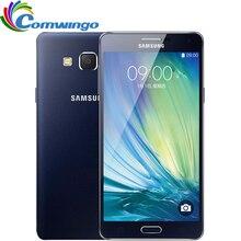 Новый Оригинальный Samsung Galaxy A7 4G Smart Телефон A7000 Octa Ядро 2 Г RAM 16 Г ROM 13MP Камера 5.5 Inch Instock LTE Смартфон