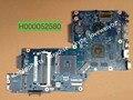 Frete grátis para toshiba satellite c850 l850 laptop motherboard h000052580 com ati 7670 m placa de vídeo