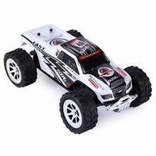 High Speed RC Car Muddy Model Super WLtoys A999 1/24 Proportional Chirldren Gifts