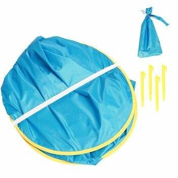 אוהל בריכה המיועד לתינוקות