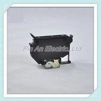 무료 배송 50 개 UK5-HESI UK5RD 4mm2 DIN 레일 나사 클램프 퓨즈 터미널 블록 커넥