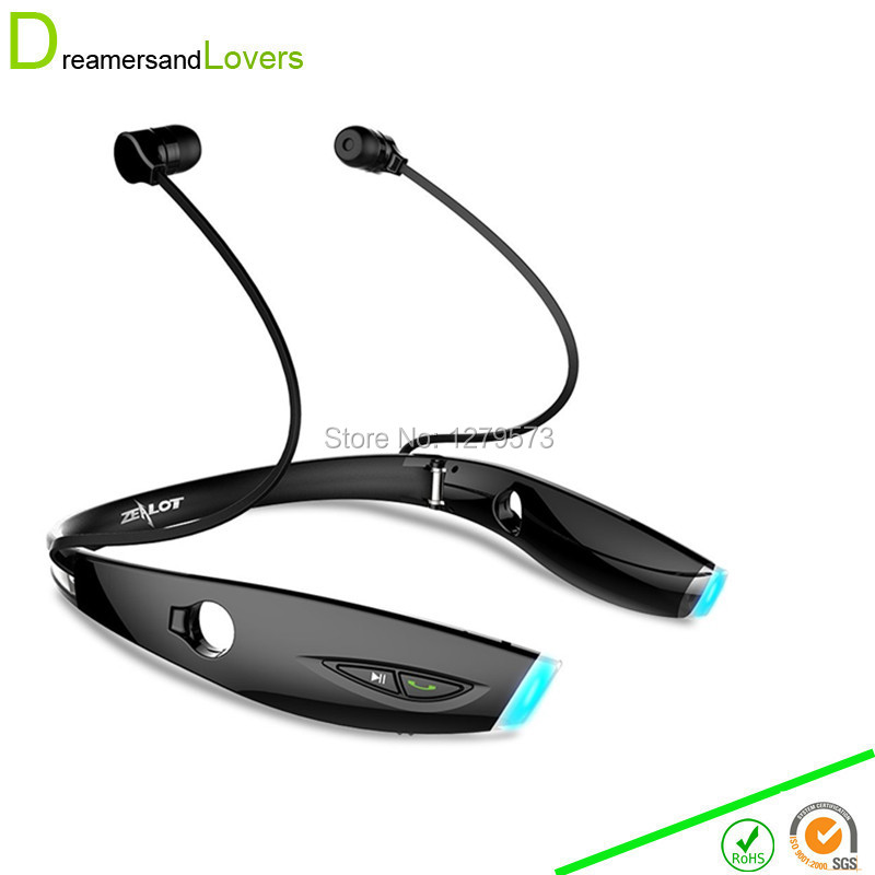 JS011 Wireless Bluetooth Sports Earphones Neckband Headsets Hifi Stereo In-ear Headphones With Mic for Sports Running Gym Hiking 195hb wireless bluetooth mini headphones super bass headsets stereo sports over ear hifi earphones earbuds with mic for remax