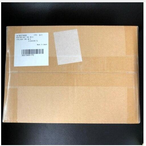 Pour BS579685 17F2 U-1 RÉACTEUR ASSY (PM) NO 4 K-00AIC00 1L pour sysmex XT1800i xt2000i