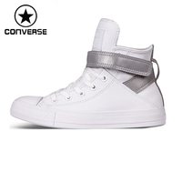 Original New Arrival 2016 Converse All Star Brea Reflective Women S Skateboarding Shoes Sneakers Free Shipping