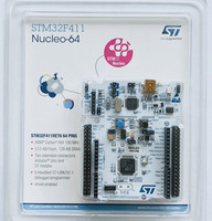 FREE SHIPPING NUCLEO F411RE Development board