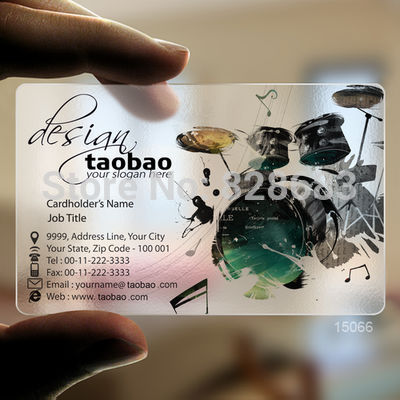 15066 music instrument combination business card template 15066 music instrument combination business card template transparent plastic template in business cards from office school supplies on aliexpress flashek Choice Image