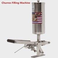 Best Sale Commercial 5L Churros Filling Machine In Snack Machines Churros Filler Machine