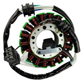 Motorcycle Generator Parts Stator Coil Comp For YAMAHA T-MAX 500 T-MAX500 TMAX 500 2004-2007