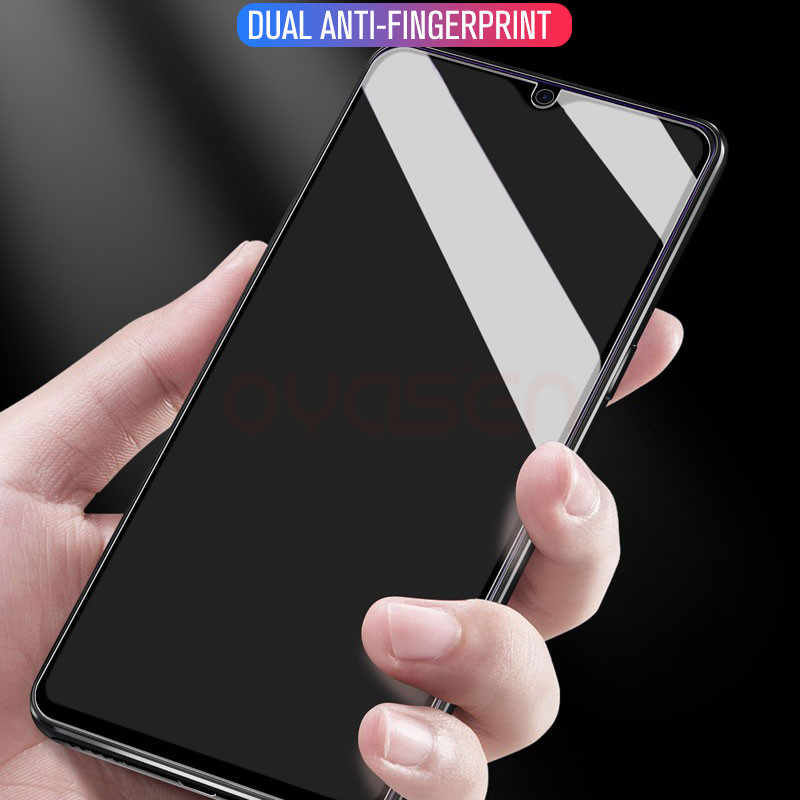 強化ガラス Huawei 社 P20 Lite Pro の P スマート 2019 名誉 7A 7C 8 × 9 10 20 Lite プロ 9 H 防爆スクリーンプロテクター