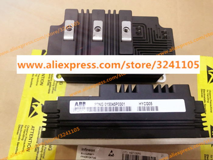 Free Shipping  NEW  5SNG 015045P0301  5SNG015045P0301  MODULE