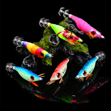 Купить с кэшбэком Fishing Lures 10cm 8.5g Pesca Minnow Fish Japan Hard Bait Isca Artificial Lures Swimbait Wobblers Fishing Tackle