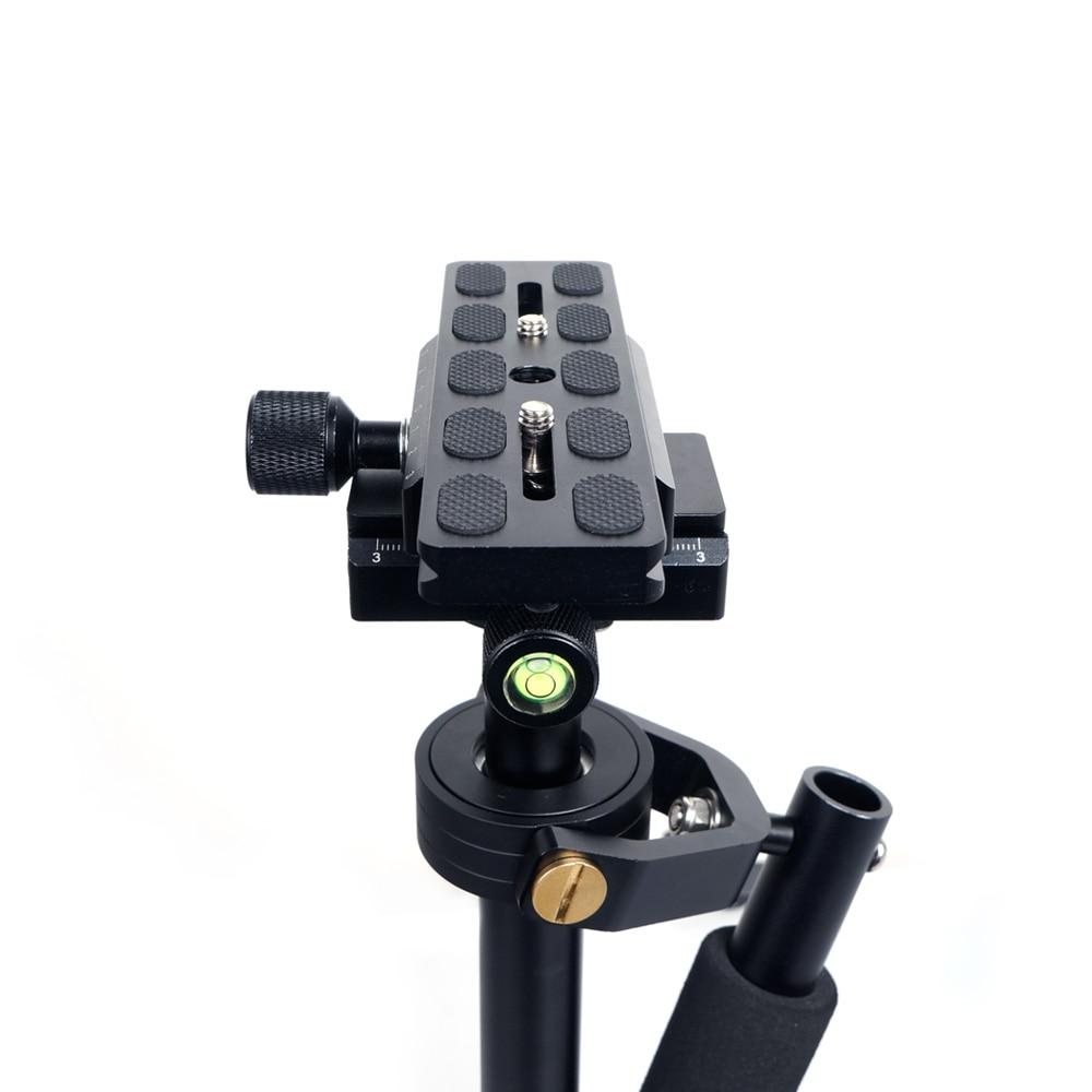 Handhållen stabil video stabilisator adapterhållare bärbar för - Kamera och foto - Foto 5