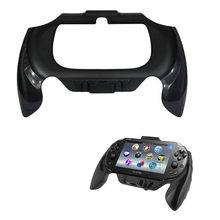 Joypad Holder Handle Hand Grip Protective Cover Case for Sony PlayStation Psvita PS Vita PSV 2000 Slim Gamepad HandGrip Stand(China)