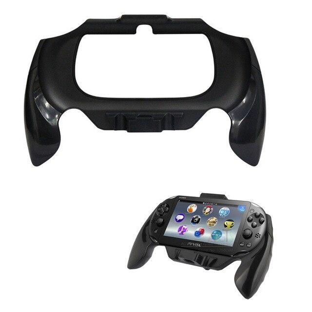 Joypad حامل مقبض قبضة اليد جراب واقٍ لسوني بلاي ستيشن Psvita PS Vita PSV 2000 سليم غمبد قبضة اليد حامل