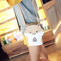 2017 Designers Mini Cute Bag Children Kids Handbag Girls Shoulder Bag Cartoon Messenger Bags Purses Long Strap Wholesale 808