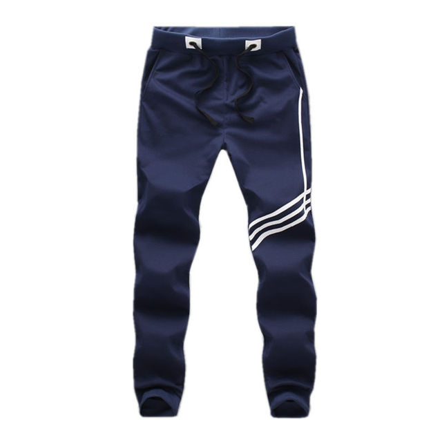 Sweat Joggers Men 2017 Fashion Brand Summer Mens Sweat Joggers Harem Pants  Casual Mens Jogger Pant Male Sweatpants Trousers